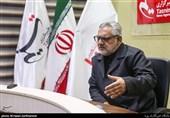 ماجرای خوشنویسی که اولین پرچمهای تبلیغاتی را به جبهه برد/ پاکسازی بدنامترین محله تهران با کار فرهنگی