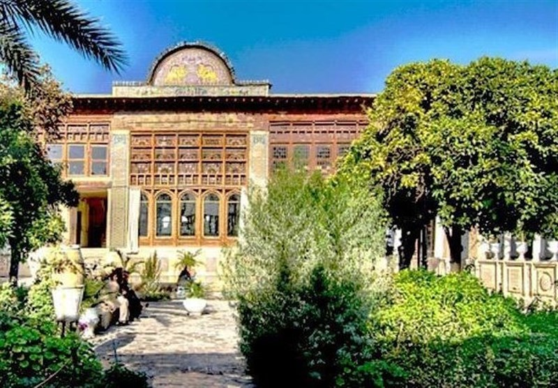 The Divankhaneh Mansion: A Historic Mansion in The Former Iranian Capital - Tourism news