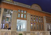 The Divankhaneh Mansion: A Historic Mansion in The Former Iranian Capital