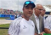 احمدی: سیاست فدراسیون تیراندازی با کمان جوانگرایی و هدف بازیهای آسیایی 2022 است