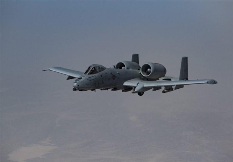 افزایش 50 درصدی حملات هوایی آمریکا در افغانستان پیش از فروپاشی مذاکره با طالبان
