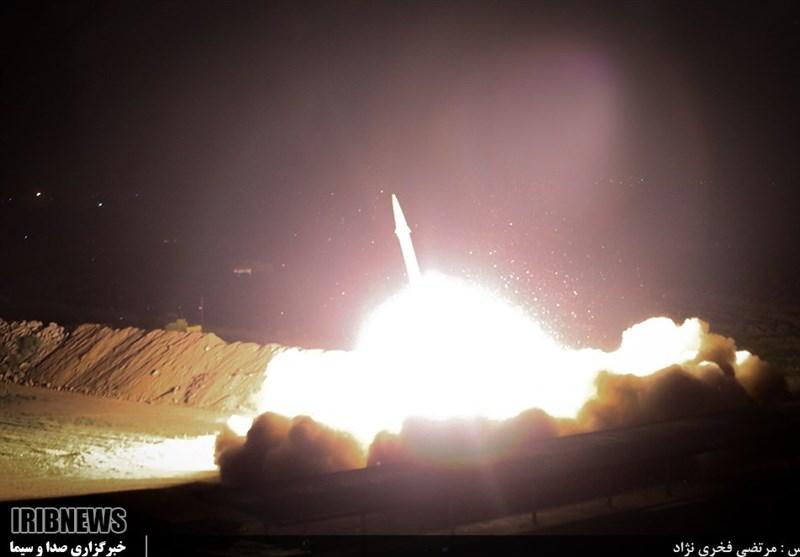 خاص / تسنیم .. مزید من تفاصیل الضربة الصاروخیة.. لماذا لم تتمکن أمریکا من اسقاط الصواریخ الإیرانیة؟