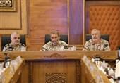 فرمانده مرزبانی ناجا: اعتبارات موجود، پاسخگوی مأموریتها نیست