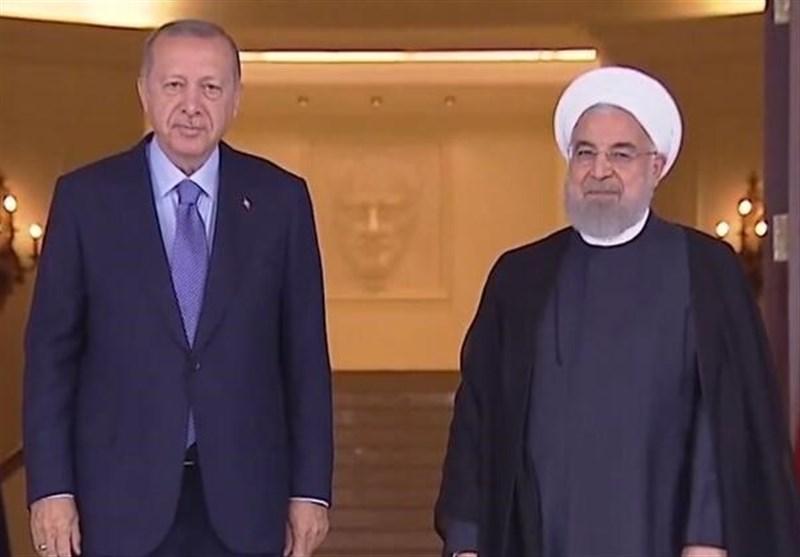 فرازمند: نشست مجازی روسای جمهور ایران و ترکیه عصر امروز برگزار میشود