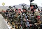 وزارت دفاع افغانستان: بدون نیروهای خارجی قادر به تأمین امنیت کشور هستیم