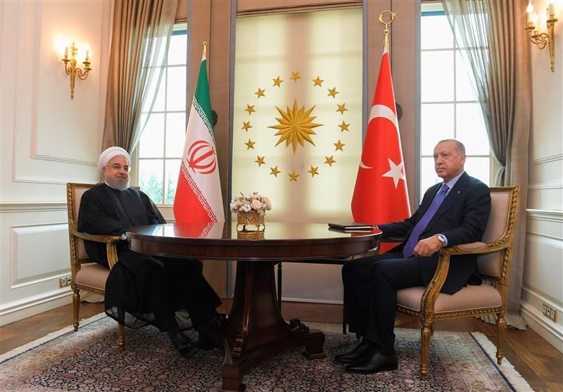 روحانی با اردوغان دیدار کرد- اخبار سیاسی – مجله آیسام