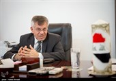 Iraq Considers US Sanctions on Iran Illegitimate: Envoy