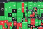 اقبال معاملهگران به نمادهای بازار پایه فرابورس در نخستین روز بازگشایی