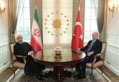 گزارش| تهران و آنکارا؛ پیگیری مسیر تعامل در میانه اختلاف دیدگاه