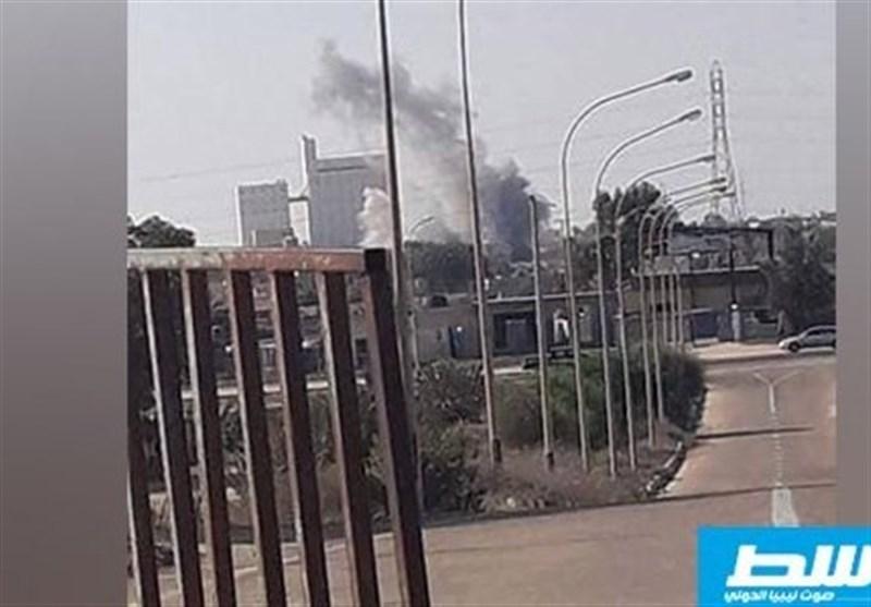 حمله هوایی آمریکا به لیبی به بهانه مبارزه با داعش
