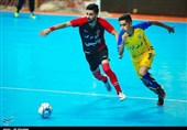 سنگسفیدی: تعویق مسابقات قهرمانی فوتسال آسیا و لیگ برتر به ضرر ماست/ باشگاه مس سونگون باید حقم را بدهد