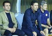 حسنپور: نماینده فدراسیون گفت گزارشی به کمیته انضباطی ندادهام/ فیلم منتشر شده مربوط به هواداران استقلال است