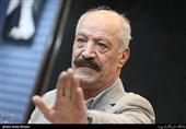 """رضا یزدانی مرثیهخوان سعید راد در پایان """"ترور خاموش"""" +فیلم"""