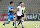 جام حذفی فوتبال| شگفتی یک نیمهای خوشه طلایی و برتری پیکان مقابل میهمان کرجی