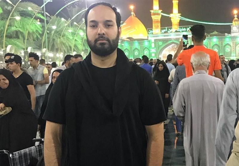 """دوست دارم تمام عمر """"یاحسین"""" بنویسم و قاب کنم/ خوشنویسانی که محتاج نان شبند"""