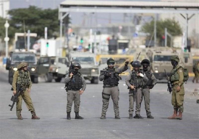 جیش الاحتلال یفرض اغلاقًا شاملًا على الضفة وقطاع غزة