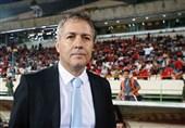 خوزستان| اسکوچیچ: از بازیکنانم راضیام، از نتیجه نه/ اشتباهات بچهگانه انجام میدهیم