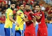 جدول ردهبندی لیگ برتر فوتبال در پایان هفته سوم؛ پرسپولیس قبل از دربی 6 تایی شد و به رتبه 4 رسید