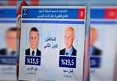 تونس: نتائج أولیة مفاجئة تظهر تقدّم المرشح المستقل قیس سعید یلیه نبیل القروی