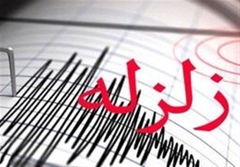 زلزله 5.4 ریشتری رویدر در استان هرمزگان را لرزاند