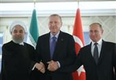 البیان الختامی لقمة أنقرة یشدد على وحدة وسیادة واستقلال سوریا