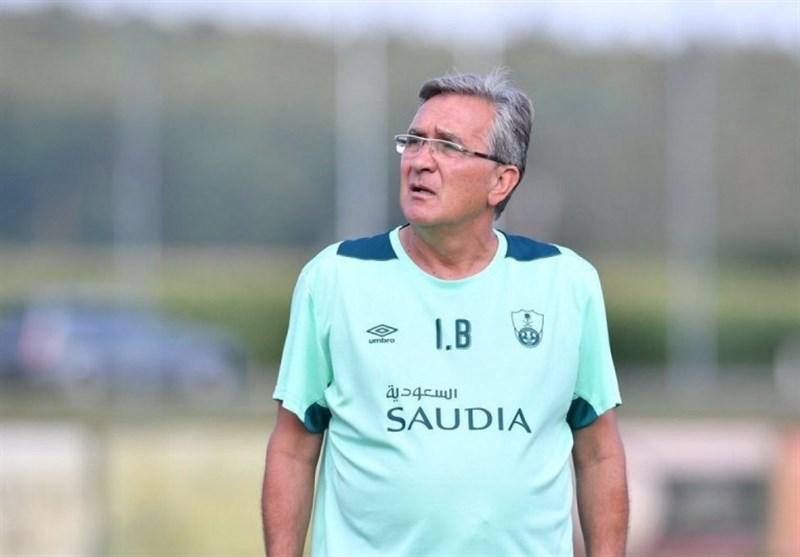 رئیس باشگاه الاهلی: از شنیدن خبر اخراج برانکو شگفتزده شدم/ به مدیر تیم گفتم نمیتوانیم باقیمانده قرارداد او را پرداخت کنیم