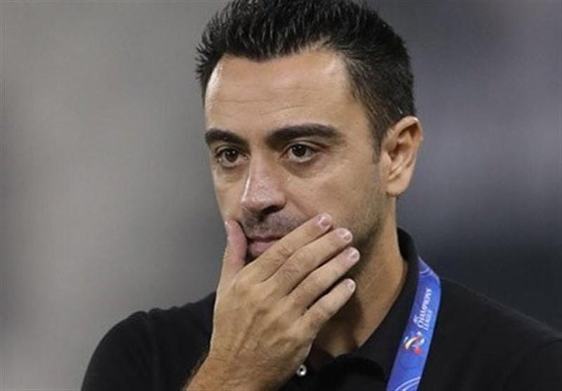 ژاوی: خوشحالم که پس از 45روز سرمربیگری السد به نیمهنهایی لیگ قهرمانان رسیدیم