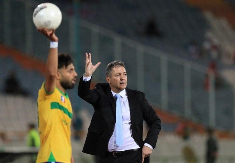 خوزستان  اسکوچیچ: تلاش کردیم بازیکنان دیدار برابر پرسپولیس را فراموش کنند/ میخواهم هواداران مشکلات ما را بدانند و حمایتمان کنند