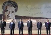 گزارش  رویکردها و روندهای سیاسی کشورهای آسیای مرکزی در هفتمین نشست شورای ترکی