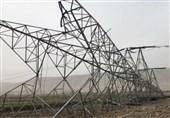 طالبان مسئولیت تخریب پایههای برق را رد کرد