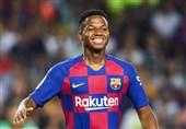 بارسلونا باز هم بند فسخ قرارداد فاتی را بالا میبرد