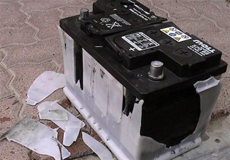 اخبار فنی خودرو| 5 دلیل اصلی خرابی باتری خودرو