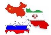 یادداشت  ایران، چین و روسیه؛ مثلث همپیمانان قابلاتکا برای صلح افغانستان