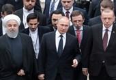 ایرانی کوششوں سے شام میں دہشت گردوں کا خاتمہ ہوا، روس
