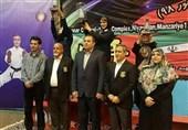ایران قهرمان مسابقات بین المللی شوتوکان شد