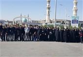 سفر دانشجویان ترکیهای به ایران برای بازدید از مراکز فرهنگی و علمی