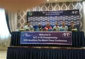 هدف نهایی تیم ملی فوتبال نوجوانان قهرمانی در آسیا و حضور موفق در جام جهانی است