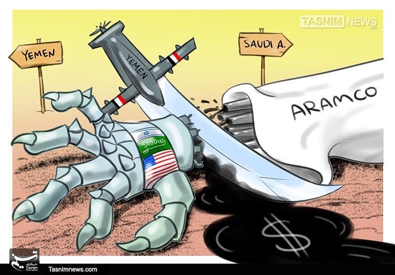 ناکامی سعودیها در حمایت از منابع نفتی/ تزلزل اقتصاد عربستان