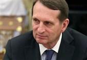 مقام روس: با آمریکاییها درباره اوضاع افغانستان تبادل اطلاعات داریم