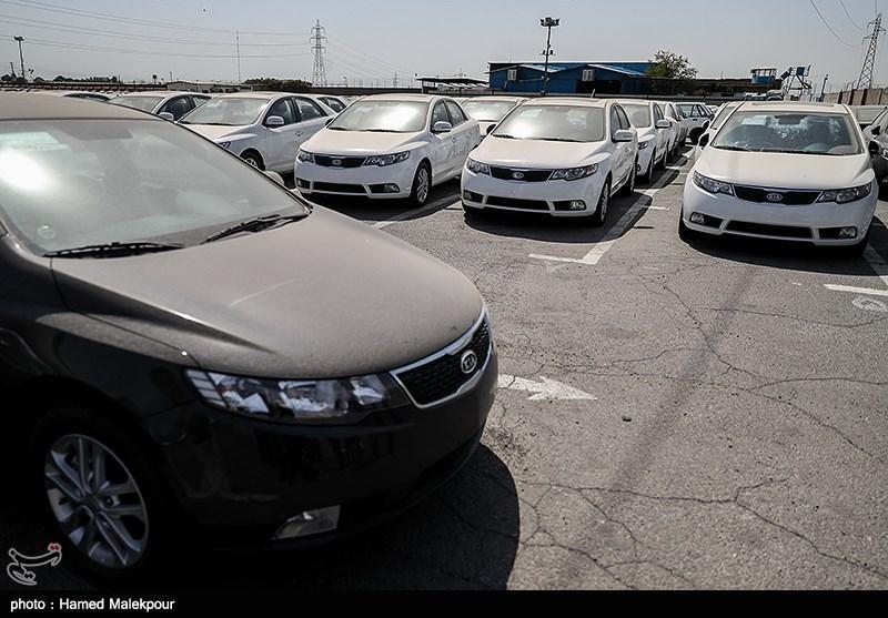 پیگیری تسنیم جواب داد/ صدور دستور جلوگیری از ترخیص 1000 خودرو یک شرکت