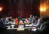 ابراز علاقه سفیر جدید چین به فرهنگ و سینمای ایران/ آماده امضای تفاهمنامه