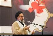 استاد حوزه علمیه: حضرت رضا(ع) اندیشه شیعی و معارف اهلبیت(ع) را در ایران اسلامی گسترش داد