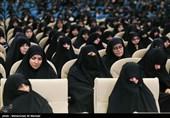 سال تحصیلی جدید جامعه الزهرا(س) و حوزههای علمیه خواهران آغاز شد