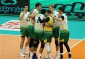 والیبال قهرمانی آسیا| پیروزی سخت استرالیا مقابل هند/ قزاقها به سریلانکا باختند