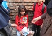 تهران| نجات کودک 6 ساله از دل آتش + تصاویر
