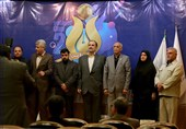 افتتاح جام ولایت اصحاب رسانه؛ تلاش برای برپایی المپیاد ورزشی ویژه اصحاب رسانه