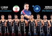 کشتی فرنگی قهرمانی جهان| چهارمی شاگردان بنا با کسب 3 مدال برنز/ کسب سه سهمیه المپیک توسط فرنگیکاران