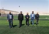 مجموعه ورزشی 200 میلیارد ریالی خیرساز در شیراز افتتاح میشود