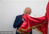 """قیس سعید: نتایج انتخابات تونس """"انقلابی جدید"""" است/ عادی سازی روابط با اسرائیل خیانتی بزرگ است"""