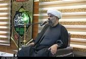 حجت الاسلام مصطفی کرمی